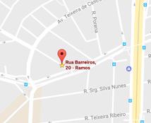 Rua Barreiros 20, Ramos - Rio de Janeiro - RJ