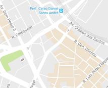 Rua Bernardino de Campos 75, Santo André -  SP
